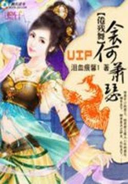 《追情令》小说封面