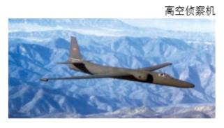 侦察机在装备上与普通作战飞机相比有哪些不同