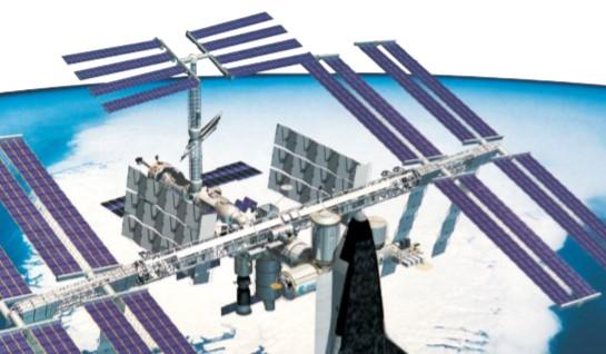 为什么要建立空间站?