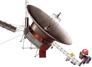 空间探测器有哪些探测方式?