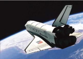 航天飞机有什么作用?
