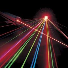 激光能对付化学武器吗?