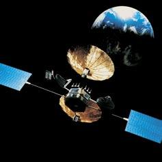 如何对付军用卫星?