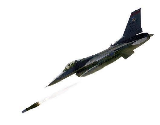 """空地导弹为什么被称为""""从天而降的突击手""""?"""