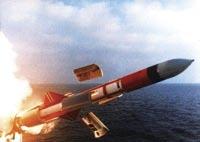 舰船最怕哪种导弹?