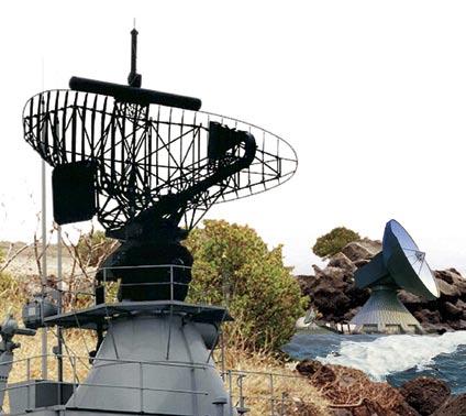 无源雷达和有源雷达有什么不同?