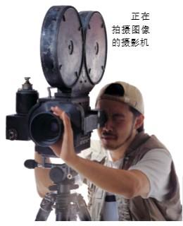 电影是怎样制作的?