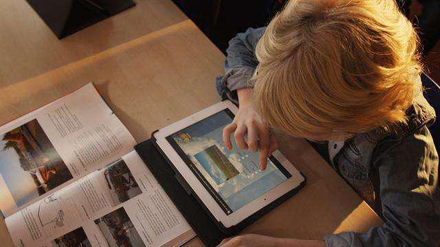 海风教育:在线教育加速发展,头部效应明显